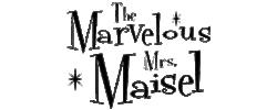 gregg marx for the marvelous mrs. maisel
